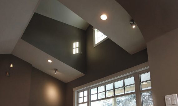 Residential Ceiling
